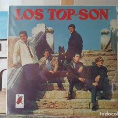 Discos de vinilo: ** LOS TOP-SON - HISTORIA MÚSICA POP ESPAÑOLA - LP 1996 - DISCOGRAFÍA COMPLETA - LEER DESCRIPCIÓN. Lote 194780148