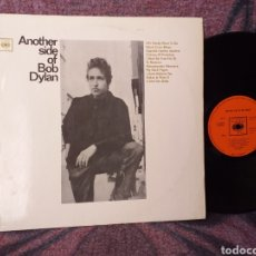 Discos de vinilo: ANOTHER SIDE OF BOB DYLAN EDICION INGLESA S BPG 62429 STEREO 1964. Lote 194783520