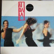 Discos de vinilo: DISCO VINILO MECANO-AIDALAI.. Lote 194785326
