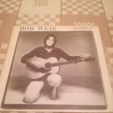 Discos de vinilo: BOB WEIR.HEAVEN HELP THE FOOL.ARISTA 10 C 062-060.467.ESPAÑA 1978.VINILO NUEVO.. Lote 194859493