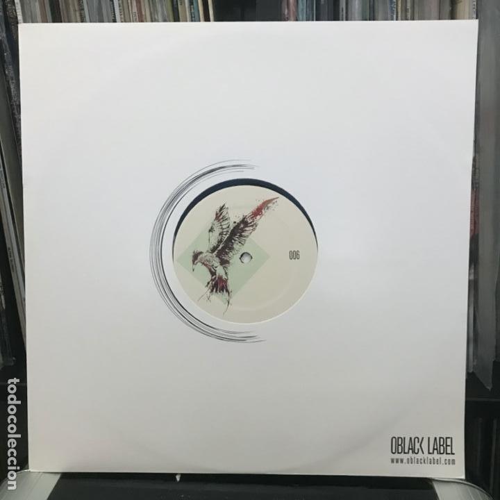 DEMIAN MULLER, ANDRE BUTANO HIGH TOWER EP (Música - Discos de Vinilo - EPs - Electrónica, Avantgarde y Experimental)