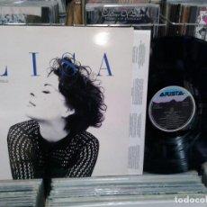 Discos de vinilo: LMV - LISA STANSFIELD. REAL LOVE. ARISTA 1991, REF. 212 300. Lote 194863280