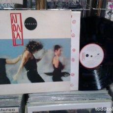 Discos de vinilo: LMV - MECANO. AIDALAI. ARIOLA 1991, REF. 211 786. Lote 194863981