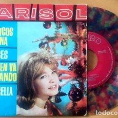 Discos de vinilo: MARISOL - VINILO COLOREADO. Lote 194873427