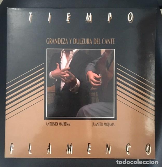 ANTONIO MAIRENA - 1988 - COMO NUEVO (Música - Discos - LP Vinilo - Flamenco, Canción española y Cuplé)