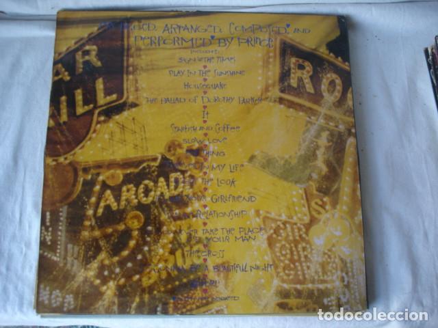 Discos de vinilo: Prince Sign O The Times - Foto 2 - 194875578