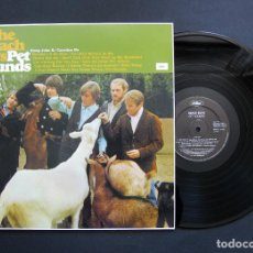 Discos de vinilo: THE BEACH BOYS ‎– PET SOUNDS – VINILO 1999. Lote 194875743