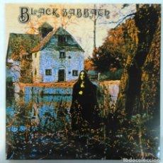 Discos de vinilo: BLACK SABBATH -BLACK SABBATH (VINILO TRANSPARENTE). Lote 194881835
