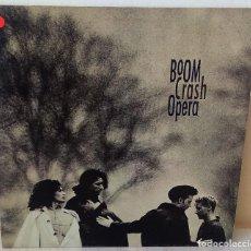 Discos de vinilo: BOOM CRASH OPERA - W B - 1987. Lote 194883040