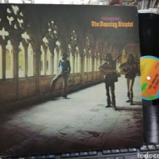 Discos de vinilo: THE AMAZING BLONDEL LP EVENSONG CARPETA DOBLE. Lote 194884918