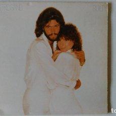 Discos de vinilo: BARBRA STREISAND-GUILTY (1980) ED:ESPAÑA CBS-S 86122. Lote 194885106