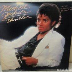Discos de vinilo: MICHAEL JACKSON - THRILLER EPIC - 1982 GAT. Lote 194886165