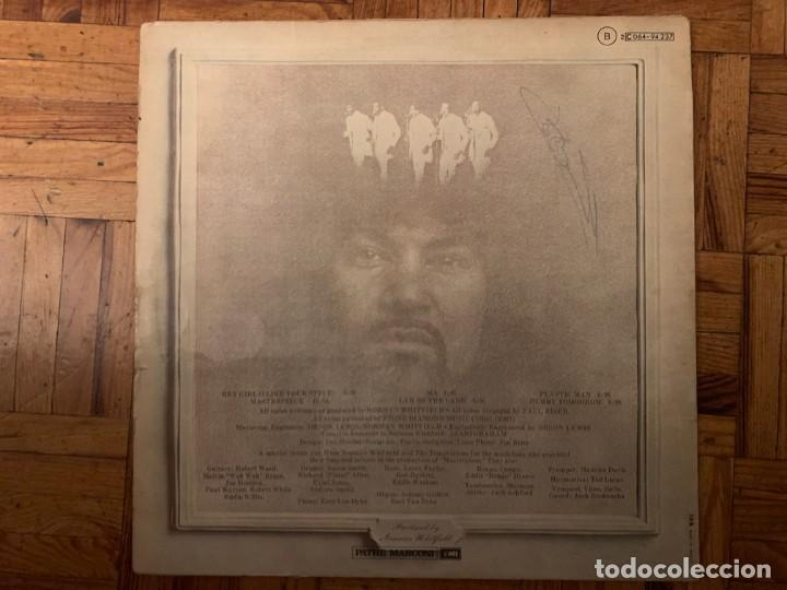 Discos de vinilo: The Temptations – Masterpiece Sello: Tamla Motown – 2C 064-94.237 Formato: Vinyl, LP, Album - Foto 2 - 194887451