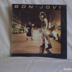 Discos de vinilo: BON JOVI `BON JOVI`. Lote 194888821