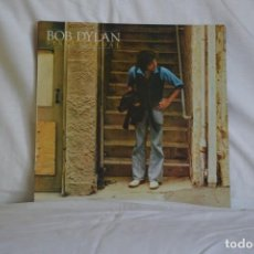 Discos de vinilo: BOB DYLAN - STREET LEGAL - LP. Lote 194889008