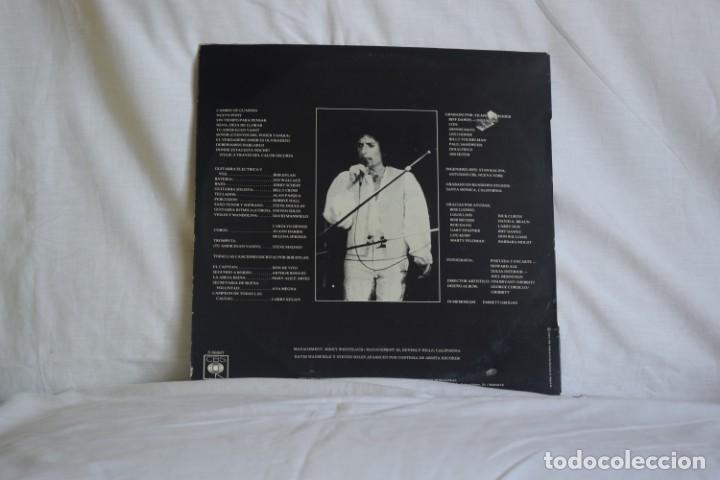 Discos de vinilo: Bob Dylan - street legal - Lp - Foto 2 - 194889008