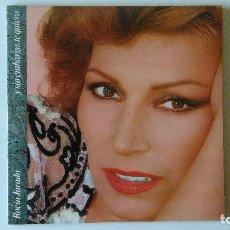 Discos de vinilo: ROCIO JURADO-Y SIN EMBARGO TE QUIERO (1983) ED:ESPAÑA RCA-PL 35417. Lote 194890255
