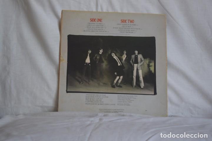 Discos de vinilo: AC/DC HIGHWAY TO HELL LP - Foto 2 - 194890550