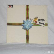 Discos de vinilo: GEORDIE - ESPERAMOS QUE LES GUSTE . Lote 194891356