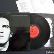 Discos de vinilo: LLOYD COLE AND THE COMMOTIONS ‎– MAINSTREAM – VINILO 1987. Lote 194899832