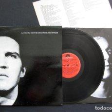 Discos de vinilo: LLOYD COLE AND THE COMMOTIONS – MAINSTREAM – VINILO 1987. Lote 194899832