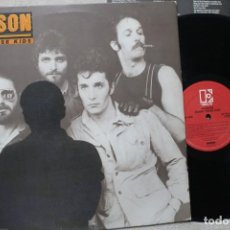 Discos de vinilo: HUDSON BROTHERS DAMN THOSE KIDS LP VINYL MADE IN USA 1980. Lote 194900696