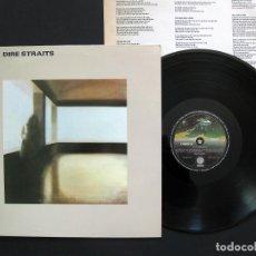 Discos de vinilo: DIRE STRAITS – DIRE STRAITS – VINILO . Lote 194900700