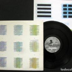 Discos de vinilo: THE DURUTTI COLUMN – ANOTHER SETTING - VINILO 1983. Lote 194900867