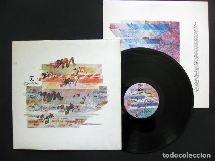 THE DURUTTI COLUMN – LC – VINILO 1982 (Música - Discos - LP Vinilo - Pop - Rock - New Wave Extranjero de los 80)