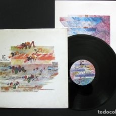 Discos de vinilo: THE DURUTTI COLUMN – LC – VINILO 1982. Lote 194901031