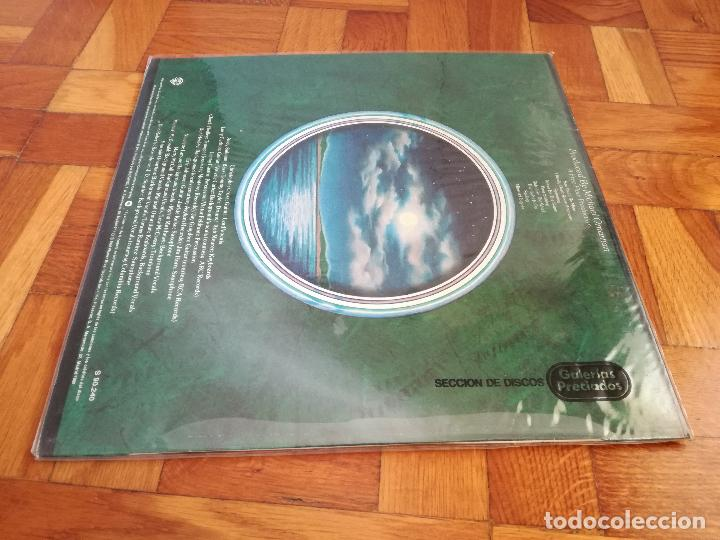 Discos de vinilo: CHRISTOPHER CROSS LP 1979 WARNER BROS RECORDS EDICION ESPAÑOLA SPAIN - PERFECTO ESTADO - Foto 3 - 194903890