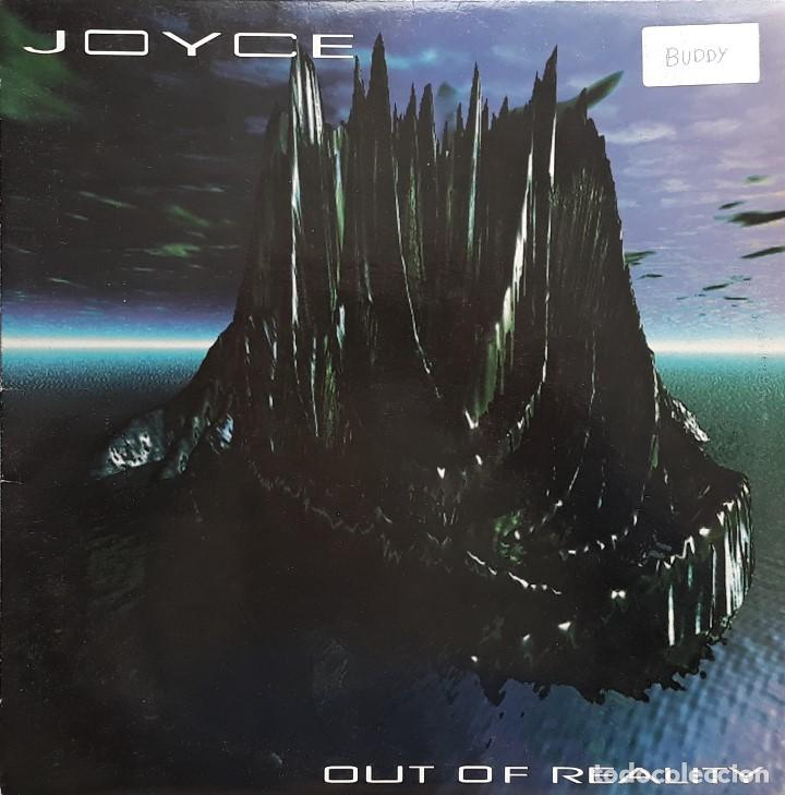 JOYCE - OUT OF REALITY (Música - Discos de Vinilo - Maxi Singles - Disco y Dance)