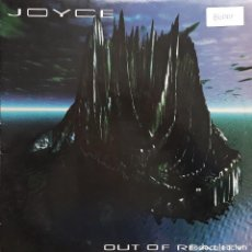 Discos de vinilo: JOYCE - OUT OF REALITY. Lote 194904548