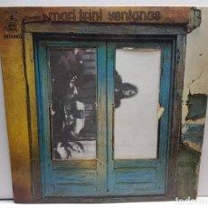 Discos de vinilo: LP -MARI TRINI-VENTANAS EN FUNDA ORIGINAL AÑO 1973. Lote 194911692