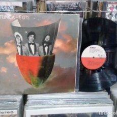 Discos de vinilo: LMV - LA TRINCA. ÉXITS. EDIGSA 1977, REF. CM-435. Lote 194912493