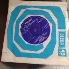 Discos de vinilo: ROBERT EARL - THE BEST OF TIME. Lote 194916235
