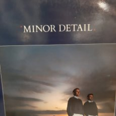 Discos de vinilo: 1983 POLYDOR LO MINOR DETAIL. Lote 194921712