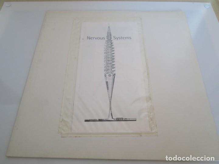Discos de vinilo: NERVOUS SYSTEMS. LP VINILO. 1992. MUTE RECORDS LIMITED. VER FOTOGRAFIAS ADJUNTAS - Foto 2 - 194922622