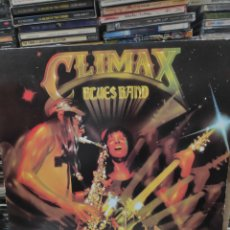 Discos de vinilo: CLIMAX BLUES BAND GOLD PLATED. Lote 194924825