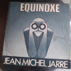 Discos de vinilo: JEAN MICHEL JARRE - EQUINOXE. Lote 194925610