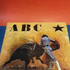 Discos de vinilo: ABC BEAUTY STAB LP. Lote 194925732