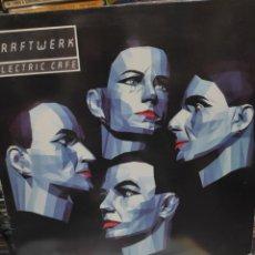 Discos de vinilo: KRAFTWERK ELECTRIC CAFÉ. Lote 194926750