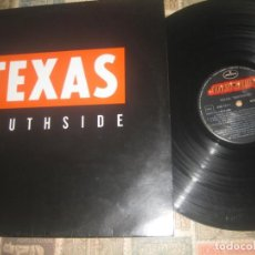 Discos de vinilo: TEXAS SOUTHSIDE (1989 MERCURY) OG ESPAÑA LEA DESCRIPCION. Lote 194940962