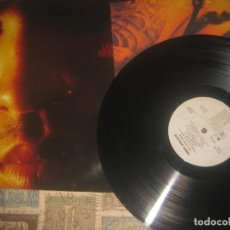 Discos de vinilo: LENNY KRAVITZ -LET LOVE RULE PRIMER LP + ENCARTE(1989VIRGIN ) OG ALEMANIA. Lote 194942851