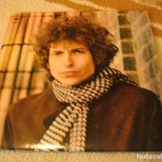 Discos de vinilo: BOB DYLAN DOBLE LP BLONDE ON BLONDE 1966 CBS REEDICIÓN OCHENTERA ESPAÑA DESPLEGABLE. Lote 194943575
