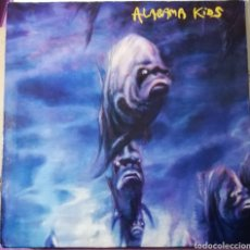 Discos de vinilo: DISCO VINILO ALABAMA KIDS-WHAT GOES DOWN.. Lote 194943877