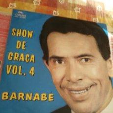 Discos de vinilo: BARNABE. Lote 194946241