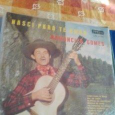 Discos de vinilo: RAMONCITO GOMES. Lote 194947421