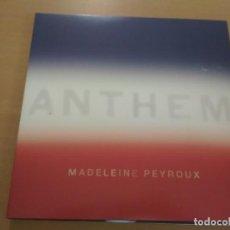 Discos de vinilo: MADELEINE PEYROUX ANTHEM 2XLPS ¡¡NUEVO¡¡ ¡¡PRECINTADO¡¡. Lote 194515747