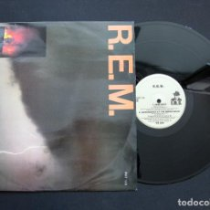 Discos de vinilo: R.E.M. ‎– THE ONE I LOVE – VINILO 1987. Lote 194960317